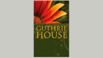 Guthrie House's logo