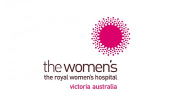 The Royal Womens Hospital's logo
