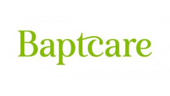 Baptcare's logo