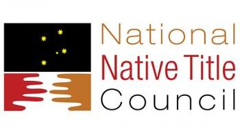 National Native Title Council's logo