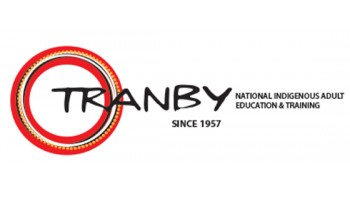 Tranby National Indigenous Adult Education & Training's logo
