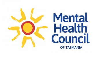 The Mental Health Council of Tasmania's logo