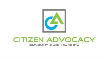 Citizen Advocacy Sunbury & Districts Inc. 's logo