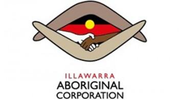 Illawarra Aboriginal Corporation's logo