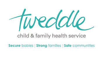 Tweddle Child and Family Health Service's logo