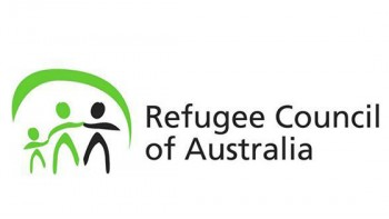 Refugee Council of Australia's logo