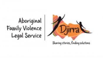 Djirra's logo