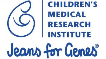 Children's Medical Research Institute's logo