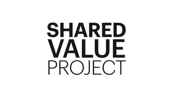 Shared Value Project's logo