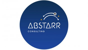 ABSTARR Consulting's logo