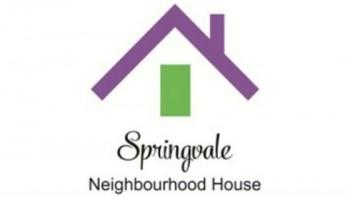 Springvale Neighbourhood House Inc.'s logo