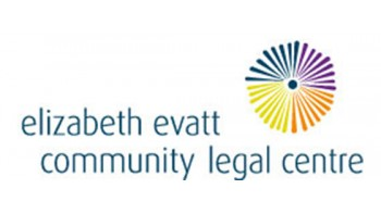 Elizabeth Evatt Community Legal Centre's logo