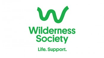 The Wilderness Society's logo