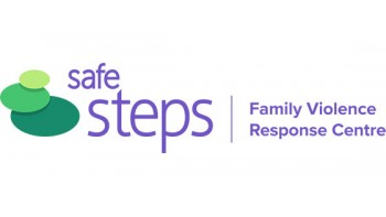 Safe Steps Family Violence Response Centre's logo