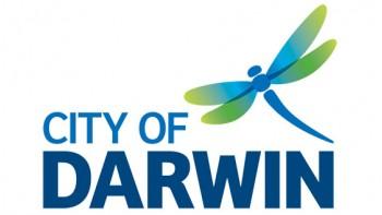 City Of Darwin 's logo