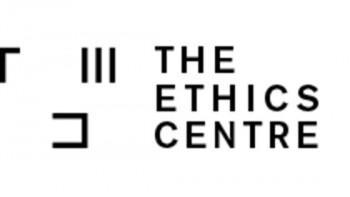 The Ethics Centre's logo