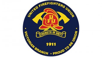 United Firefighters Union of Australia - Victorian Branch's logo