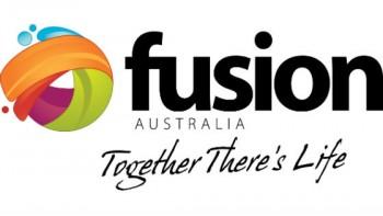 Fusion Australia Ltd (WA)'s logo