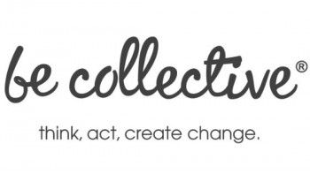 Be Collective International's logo