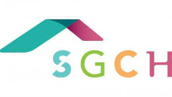 SGCH (ST George Community Housing)'s logo