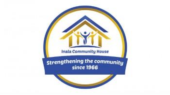 Inala Community House's logo