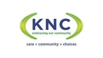 KNC  's logo