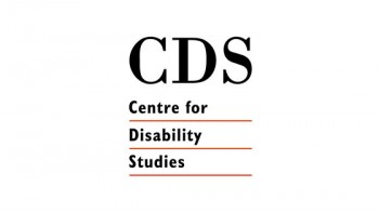 Centre for Disability Studies's logo