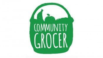 The Community Grocer's logo