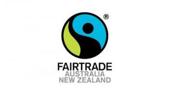 Fairtrade Australia & New Zealand's logo