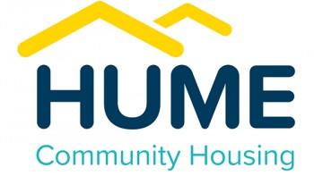 Hume Community Housing Association's logo