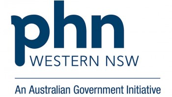 Western NSW Primary Health Network's logo
