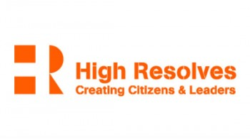 High Resolves's logo