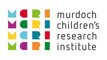 Murdoch Childrens Research Institute's logo