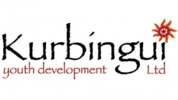 Kurbingui Youth Development Ltd's logo