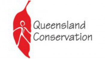 Queensland Conservation Council's logo