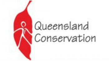 Queensland Conservation Council's logo