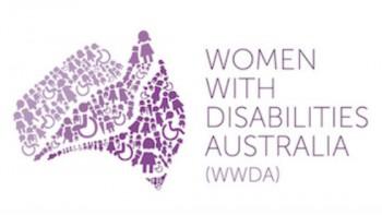 Women with Disabilities Australia (WWDA)'s logo
