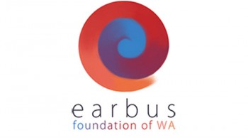 Otitis Media Group t/a Earbus Foundation of WA's logo
