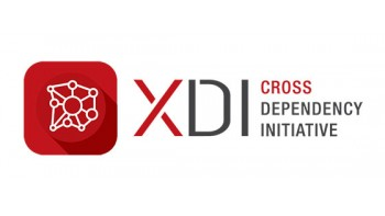 XDI Cross Dependency Initiative's logo