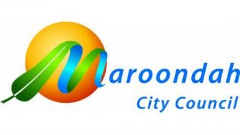 Maroondah City Council's logo