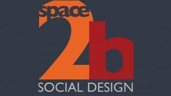 Space2b Social Design's logo