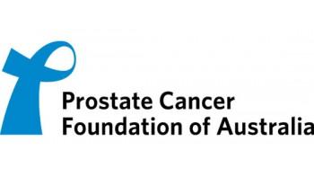 Prostate Cancer Foundation of Australia's logo
