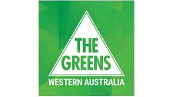 The Greens (WA) Inc.'s logo