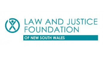 Law and Justice Foundation of NSW's logo