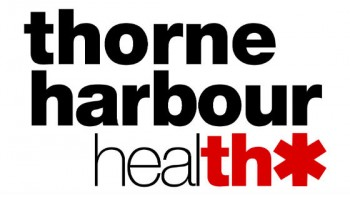 Thorne Harbour Health's logo