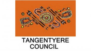 Tangentyere Council's logo