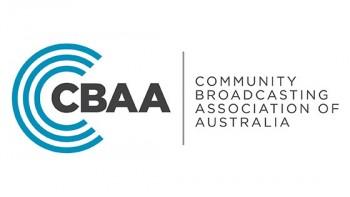 Community Broadcasting Association of Australia's logo