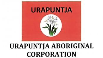 Urapuntja Aboriginal Corporation's logo