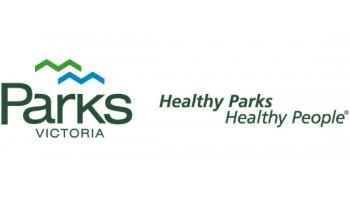Parks Victoria's logo