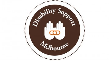 Disability Support Melbourne's logo
